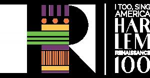 Harlem Renaissance 100 Logo