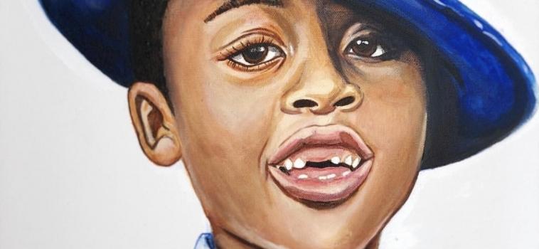 Artist Spotlight: Bee1ne – Making Others Feel Through His HeART (ART)