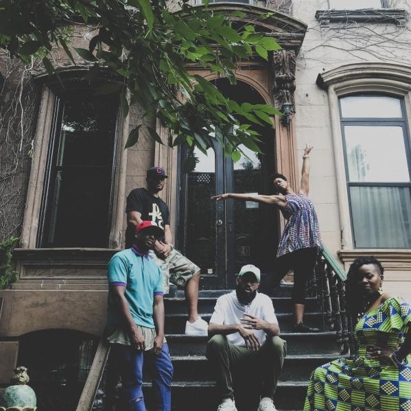 Harlem734
