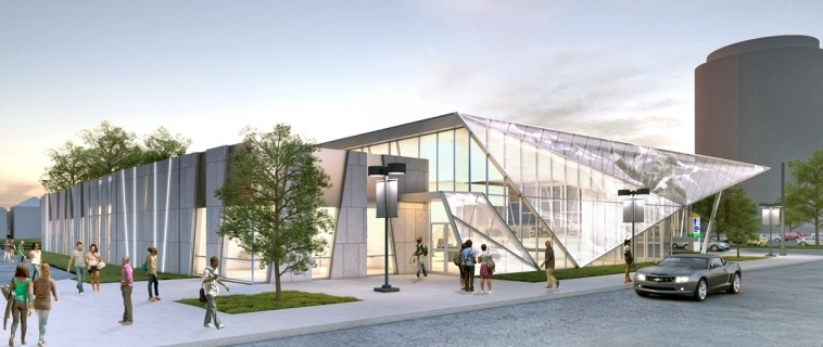 Martin Luther King III to dedicate the new MLK library branch